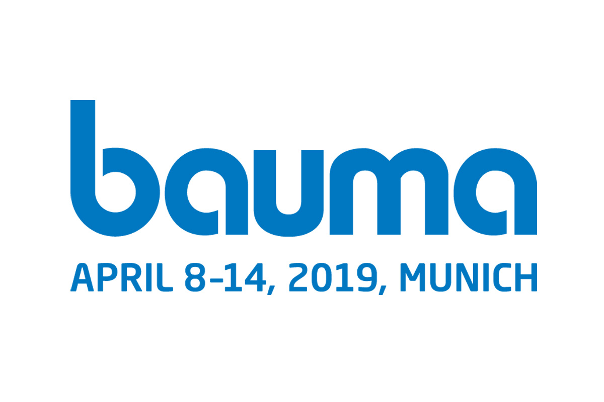Hydraulex will be exhibiting at Bauma 2019 Munich on April 8-14, 2019