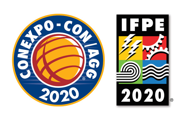 Hydraulex will be exhibiting at CONEXPO/IFPE 2020 March 10-14, 2020