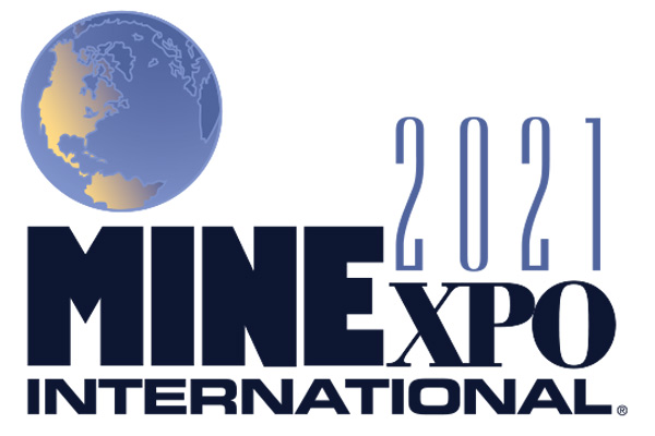 Hydraulex will be exhibiting at MINExpo in September of 2021