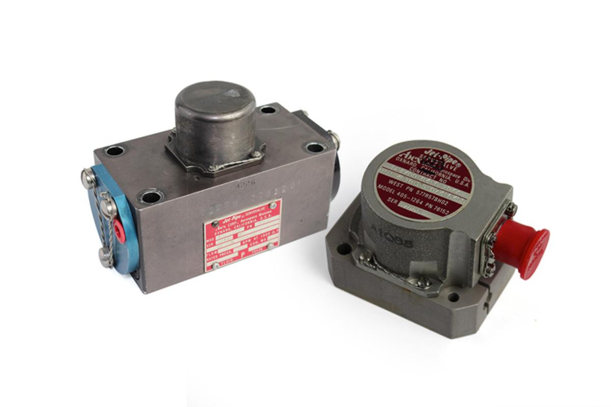 Hydraulic Servo & Proportional Valves, Reman, New Aftermarket