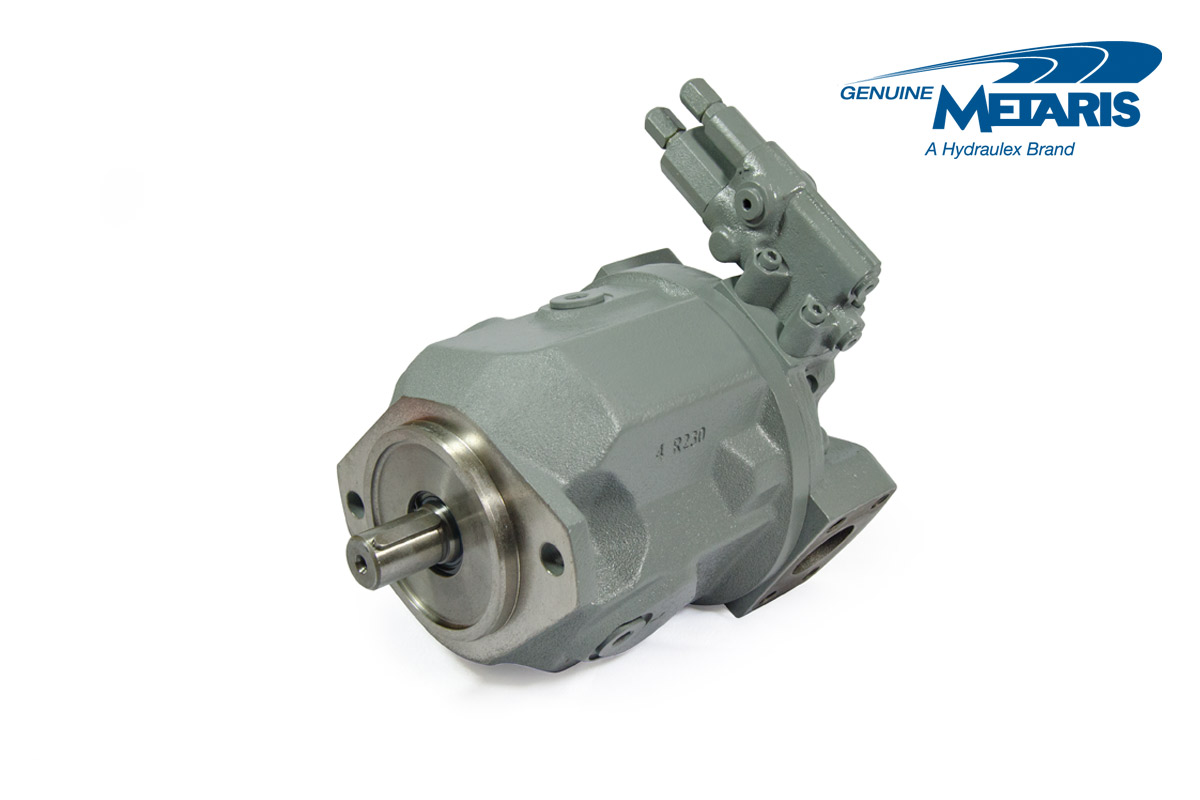 Metaris MA10V Series 31 Piston Pumps