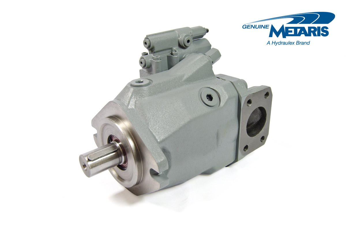 Metaris MA10V Series 52 Piston Pumps - New Aftermarket Interchange