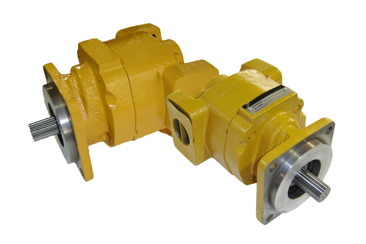 Metaris Aftermarket Case Replacement Pumps & Parts Available