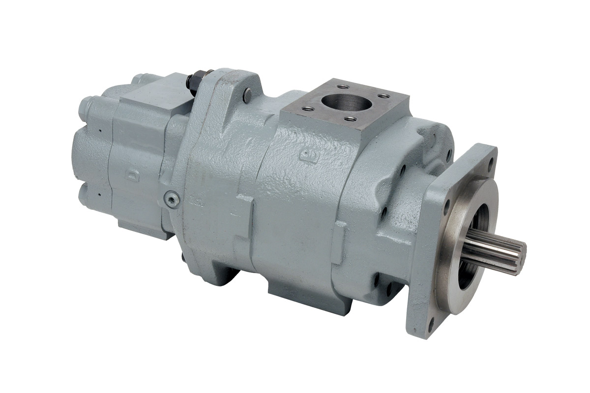 Metaris Aftermarket Grove Replacement Pumps & Parts Available