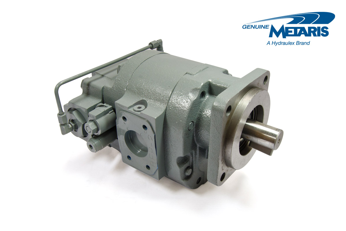 MHUP Series Unloader Pump - Metaris