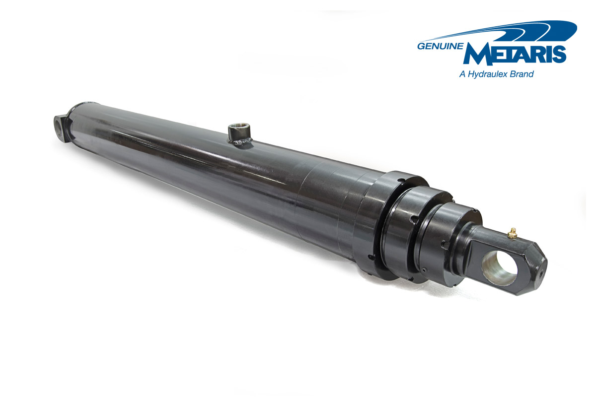 Metaris Pin Mount Cylinder
