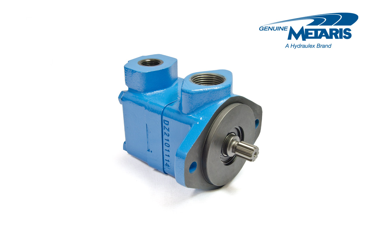 Metaris V10, V20, VTM42 Series Vane Pumps