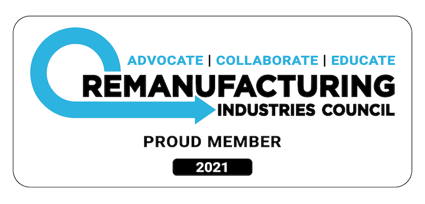 Remanufacturing Industries Council Member Logo