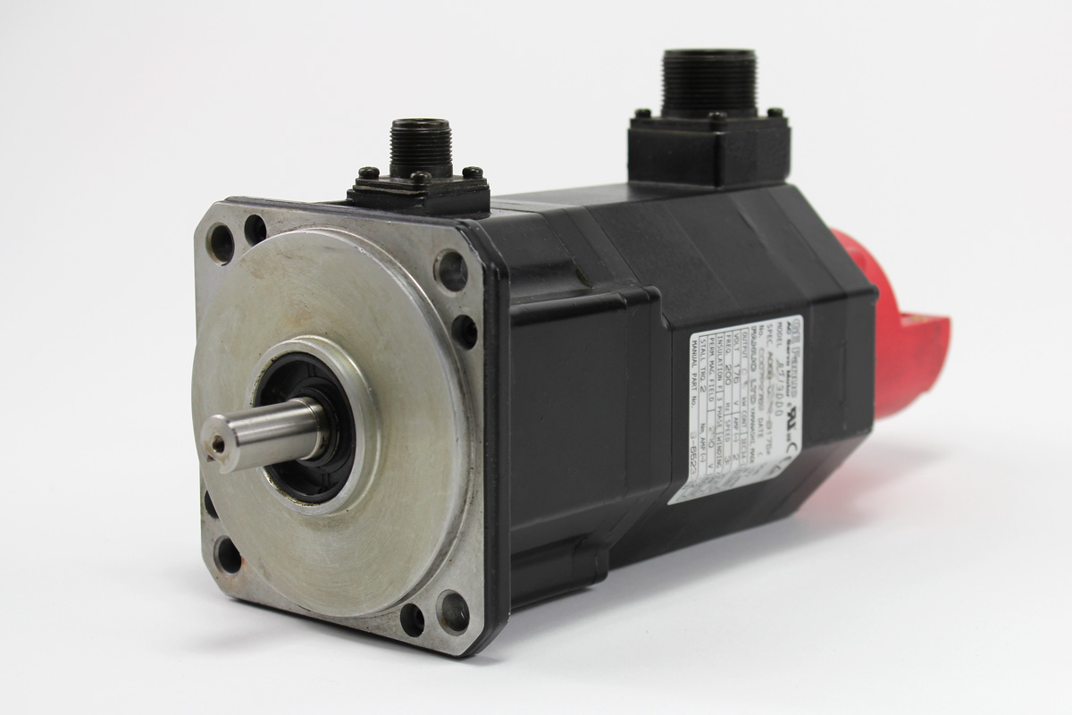 Servo Motor Repair Services